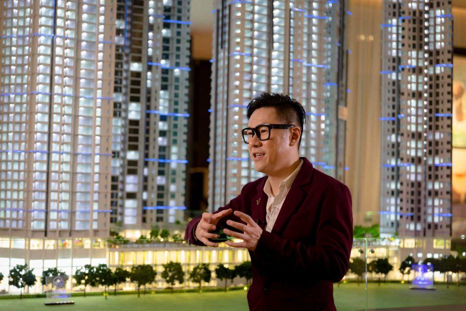 kl condominium for sale