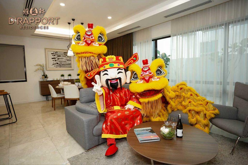 ampang condominium for sale