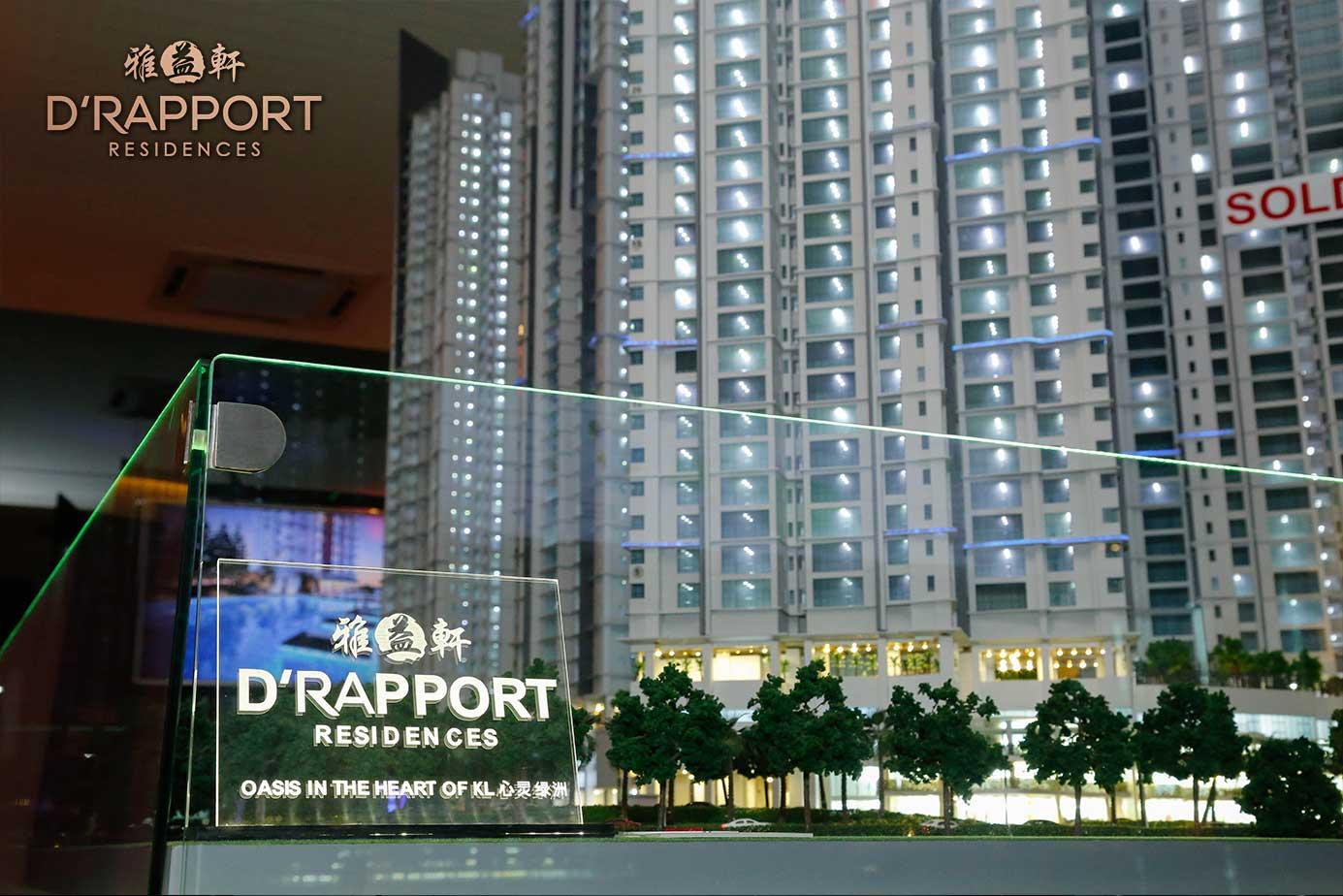 ampang property sale